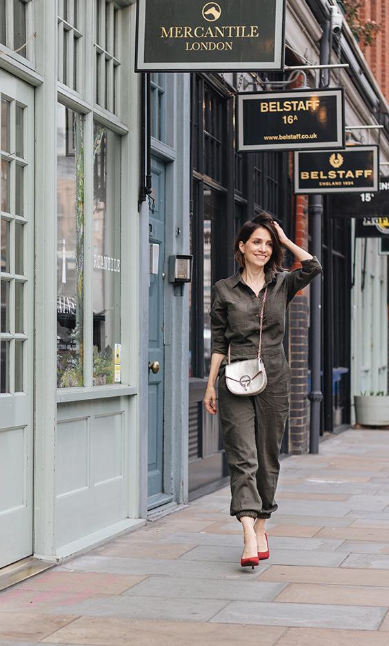 best petite fashion blog